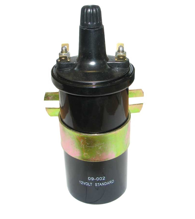 Tractor Ignition Coil : Ferguson tea ted tvo tractor ignition coil v