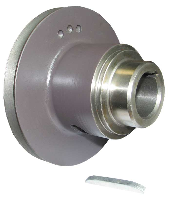 Ferguson Tractor Crankshaft Pulley Kit P
