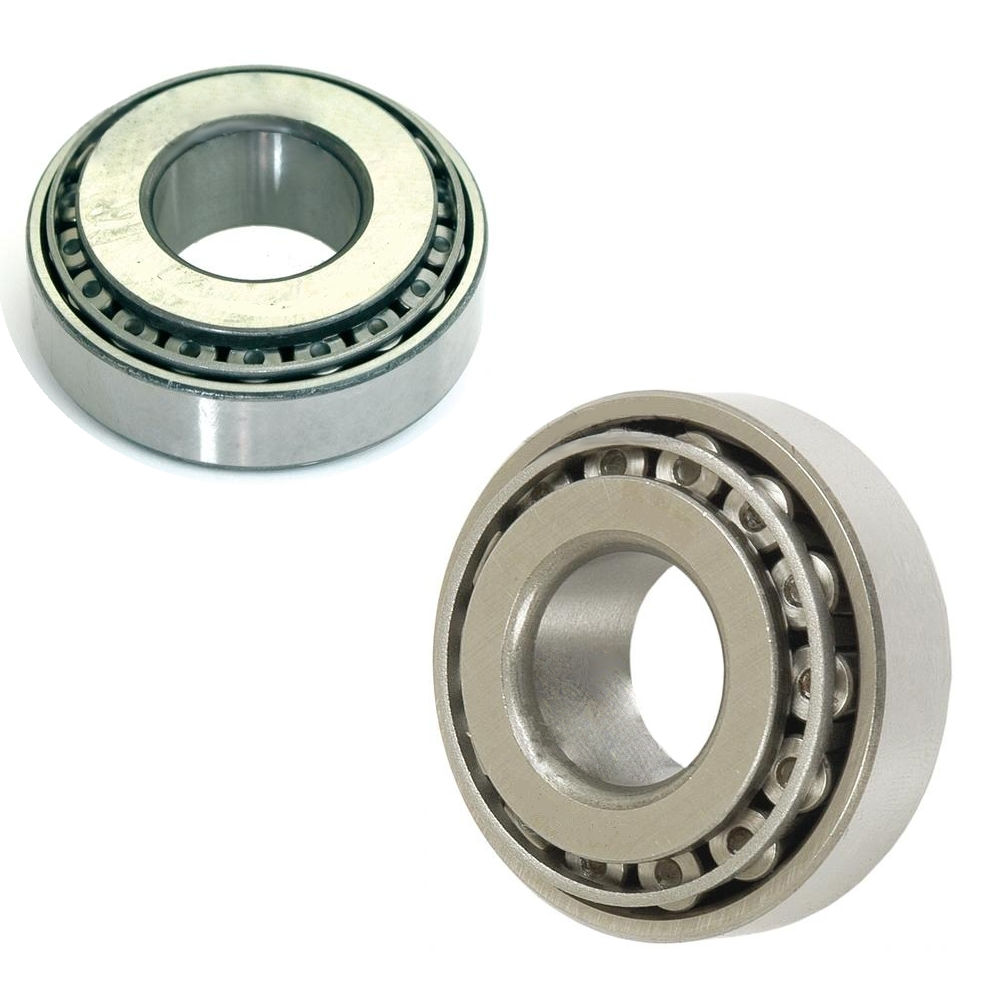 how to clean bearings at home