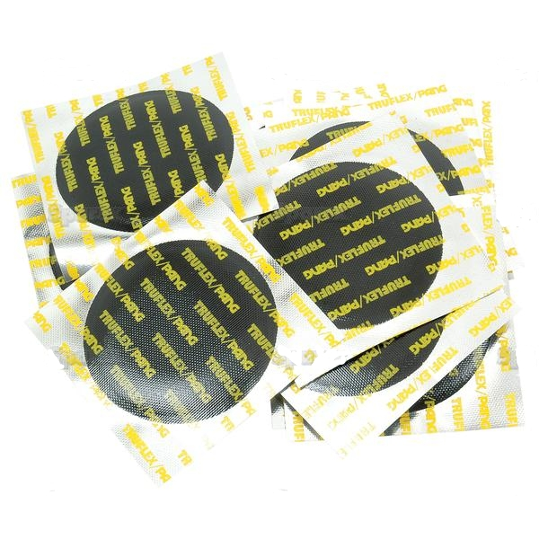 Car inner tube patches