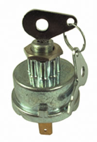 Ignition Switch Replacement >> International 444 Ignition Switch with extra terminal