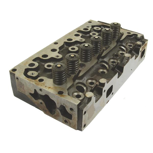 Cylinder Head Complete Perkins AD3 152 New