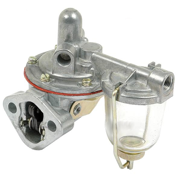David Brown Fuel Pump P
