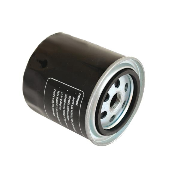 David Brown Tractor Engine Spin-On Oil Filter on