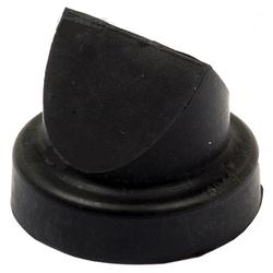 Dry Air Cleaner Rubber Relief Valve (50mm)