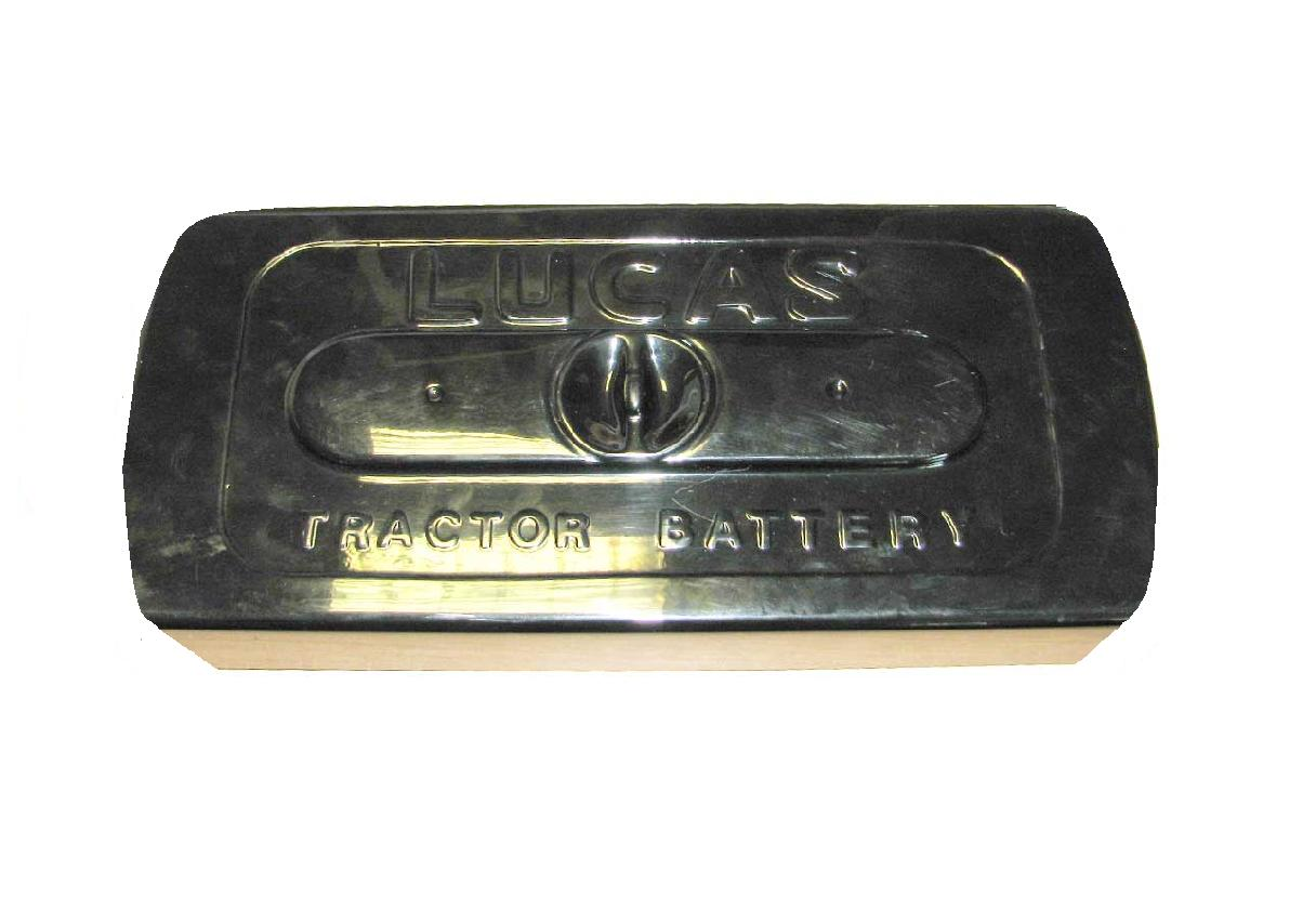 Agriculture/farming Provided Ferguson Tef20/ Lucas Brass Heater Knob Replacment Tractor Parts