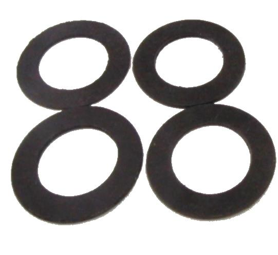 Ferguson Tractor TED Fuel Tap Banjo Bolt Sealing Washers x 4