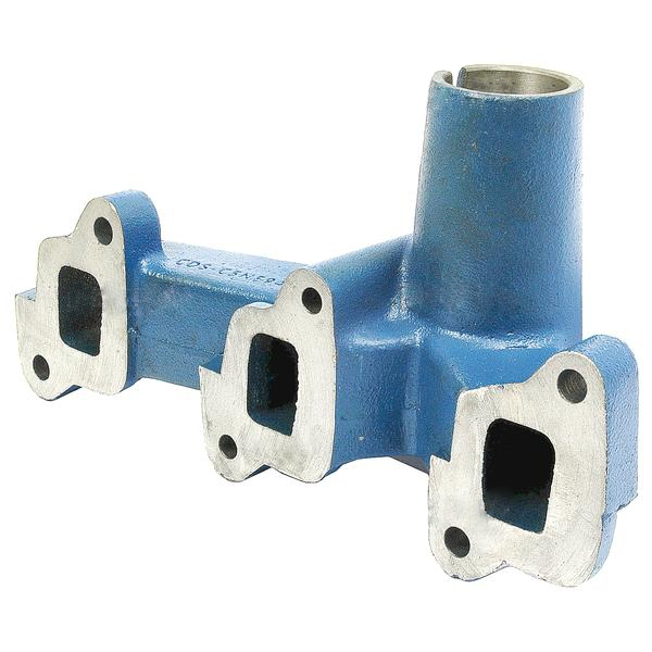 Ford Exhaust Manifold Cylinder Option P