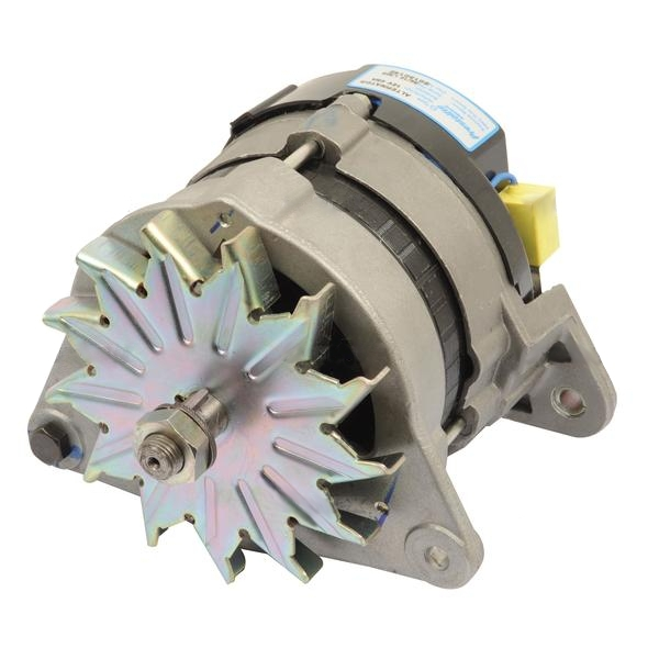 Lucas Lra100 Alternator 32 Amp