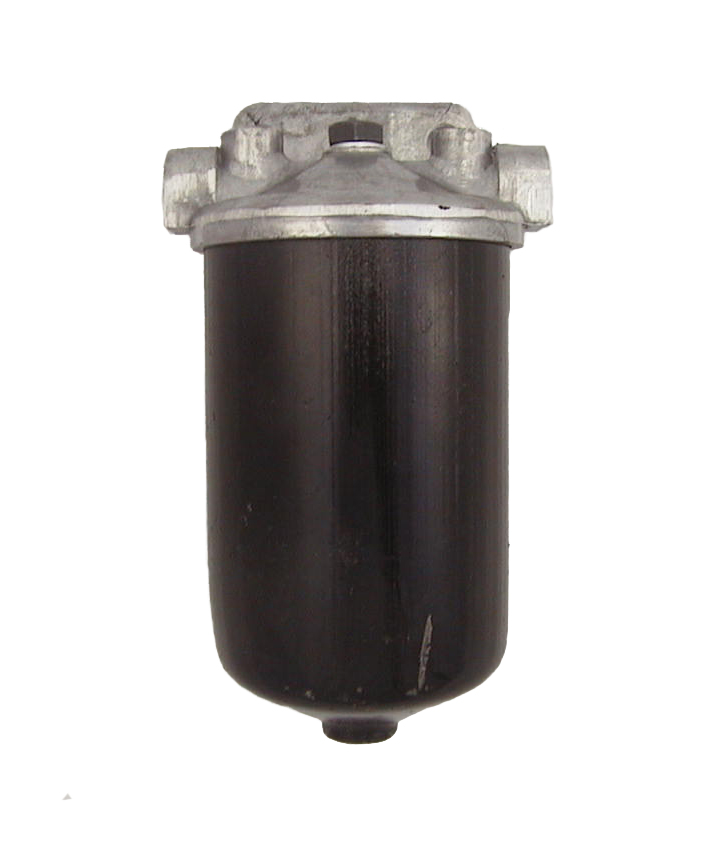 massey ferguson 35 fuel filter housing